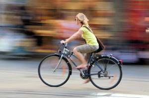 Federung-am-Trekkingrad-bringt-Fahrspass